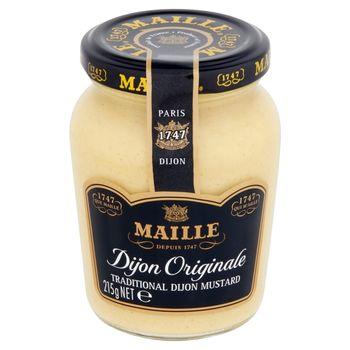 Maille Musztarda oryginalna Dijon 215 g