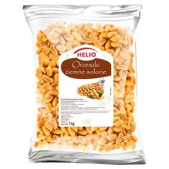 Helio Orzeszki ziemne solone 1 kg