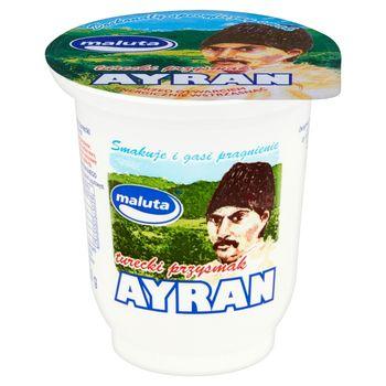 Maluta Ayran turecki przysmak 320 g