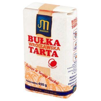 Mamut Bułka tarta wrocławska 450 g