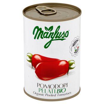 Manfuso Pomidory bez skórki Bio 400 g