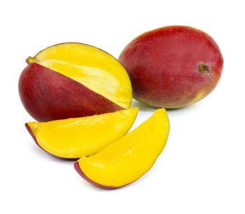 Mango sztuka