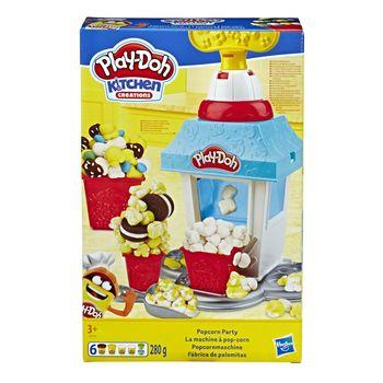PLAY-DOH Ciastolina Popcorn E5110