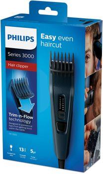 Maszynka do włosów PHILIPS HC3505/15