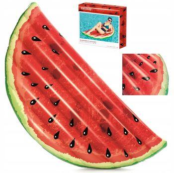 Materac nadmuchiwany arbuz  Watermelon