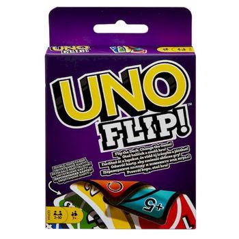 Mattel Gra Uno Flip GDR44