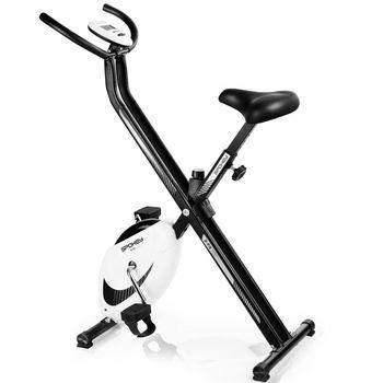 Mechaniczny rower treningowy Spokey XFIT