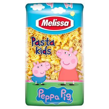 Melissa Pasta Kids Peppa Pig Makaron 500 g