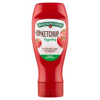 Międzychód Ketchup łagodny 430 g