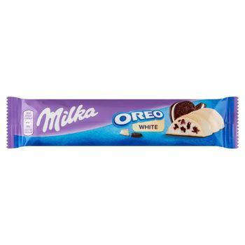 Milka Biała czekolada Oreo White 41 g