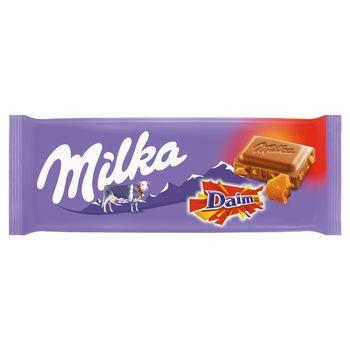 Milka Czekolada Daim 100 g