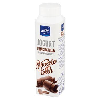 Milko Jogurt stracciatella 330 ml