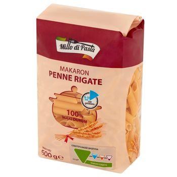Millo di Pasta Makaron penne rigate 500 g