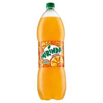 Mirinda Orange Napój gazowany 2 l