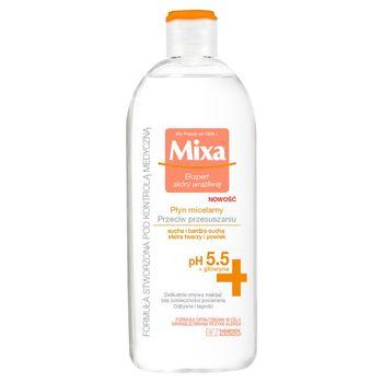Mixa Płyn micelarny przeciw przesuszaniu 400 ml