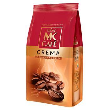 MK Café Crema Kawa ziarnista 500 g