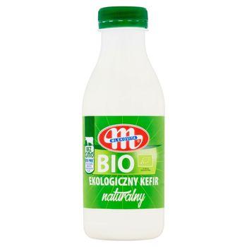 Mlekovita BIO Ekologiczny kefir naturalny 375 g