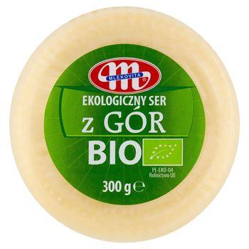 Mlekovita BIO Ekologiczny ser z Gór 300 g