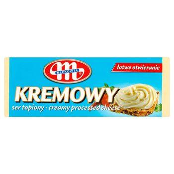 Mlekovita Ser topiony kremowy 100 g
