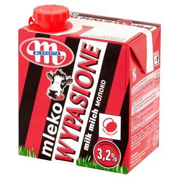 Mlekovita Wypasione Mleko 3,2% 500 ml