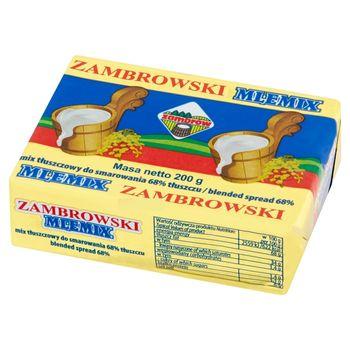 Mlemix Zambrowski Mix tłuszczowy do smarowania 200 g