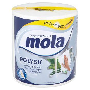 Mola Połysk Ręcznik papierowy