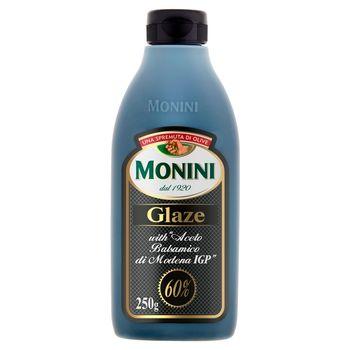 Monini Przyprawa z octem balsamicznym z Modeny 250 g