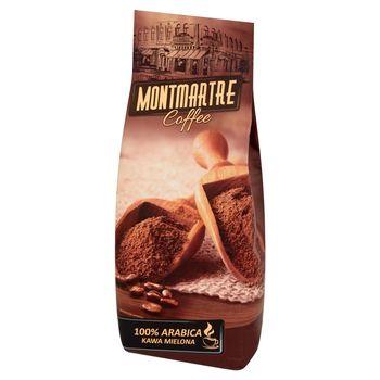 Montmartre Coffee Kawa palona mielona Arabica 250 g