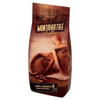 Montmartre Coffee Kawa palona mielona Arabica 500 g
