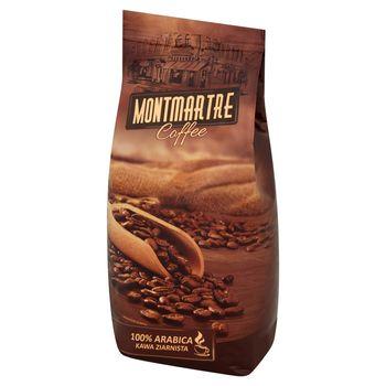 Montmartre Coffee Kawa palona ziarnista Arabica 500 g