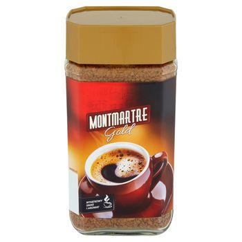 Montmartre Gold Kawa rozpuszczalna 200 g