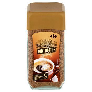 Montmartre Gold Kawa rozpuszczalna liofilizowana 200 g