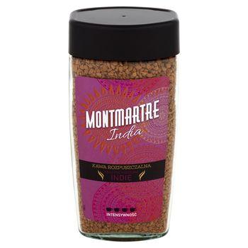 Montmartre India Kawa rozpuszczalna 100 g