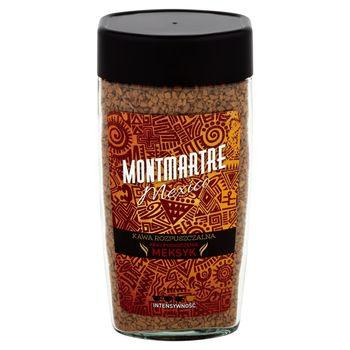 Montmartre Mexico Kawa rozpuszczalna 100 g