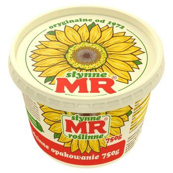 MR Słynne Roślinne Margaryna 750 g
