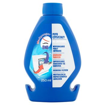 Mr. Sponger Płyn czyszczący do zmywarek 250 ml