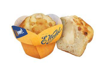 Muffin E. Wedel Karmellove 100 g