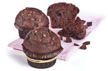 Muffinka o smaku czekoladowym  60 g