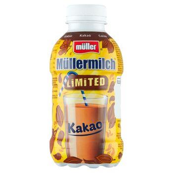 Müller Müllermilch Napój mleczny o smaku kakaowym 400 g