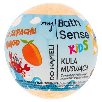 My Bath Sense Kids Kula musująca do kąpieli 100 g