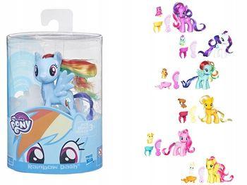 My Little Pony: Kucyki Podstawowe