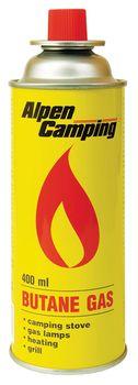Nabój gazowy ALPEN CAMPING IK1004