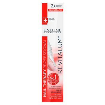 Nail Therapy Professional Revitalum Intensywnie regenerujące serum do paznokci