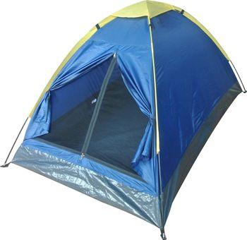Namiot kamping JEZIORAK 200x180x120