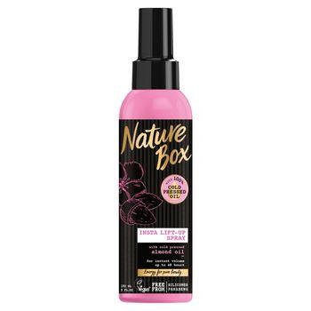 Nature Box Spray do włosów z olejem migdałowym 150 ml