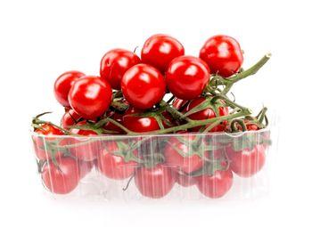 Natureza pomidory truskawkowe 500 g