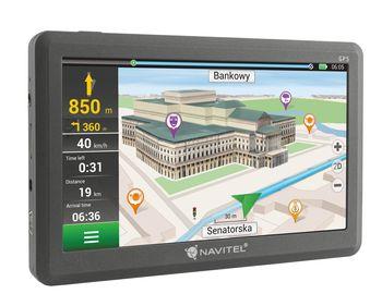 Nawigacja samochodowa NAVITEL C400