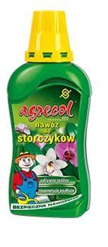 Nawóz płynny AGRECOL Nawóz do storczyków 350 ml