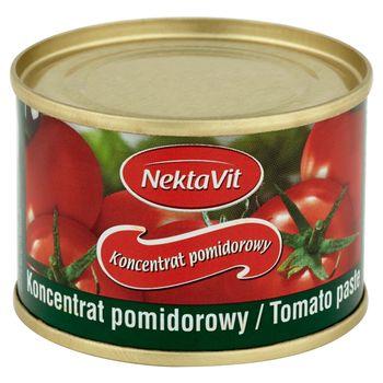 NektaVit Koncentrat pomidorowy 70 g