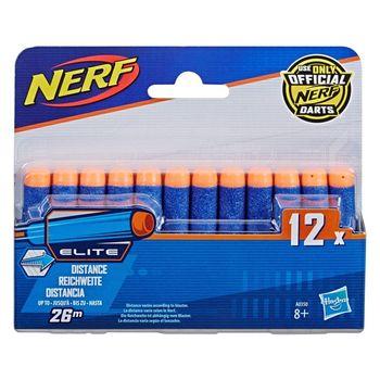 Nerf N-Strike - Zestaw 12 Strzałek Elite A0350
